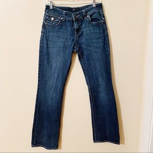 Kut from the Kloth Boot Leg Jeans (6)